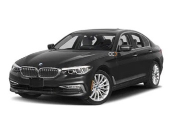 BMW 520i Price in Casablanca - Luxury Car Hire Casablanca - BMW Rentals