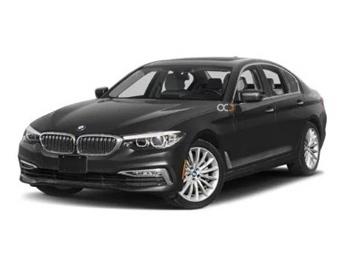 BMW 520i Price in Casablanca - Luxury Car Hire Casablanca - BMW Rentals