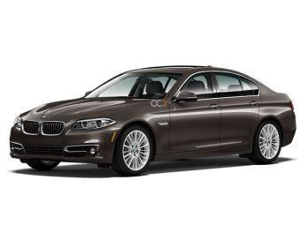 Hire BMW 5-Series - Rent BMW Dubai - Luxury Car Car Rental Dubai Price