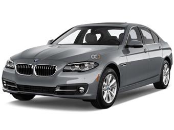 BMW 5 Price in Belgrade - Luxury Car Hire Belgrade - BMW Rentals