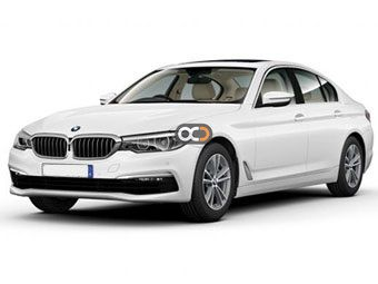 Hire BMW 520i - Rent BMW Dubai - Luxury Car Car Rental Dubai Price