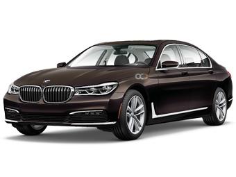 Hire BMW 7-Series - Rent BMW Dubai - Luxury Car Car Rental Dubai Price