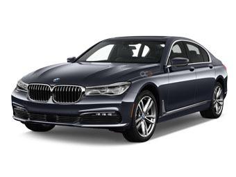 Hire BMW 740Li - Rent BMW Dubai - Luxury Car Car Rental Dubai Price
