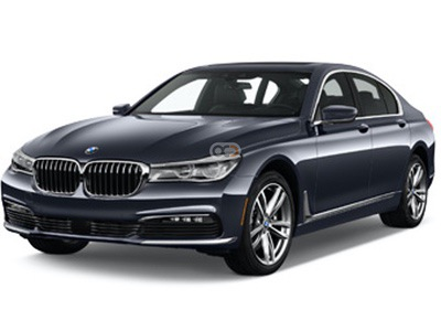 BMW 750Li Price in Dubai - Sedan Hire Dubai - BMW Rentals