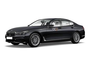 BMW 7 Price in Sohar - Sedan Hire Sohar - BMW Rentals