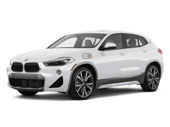 BMW x2 Price in Dubai - SUV Hire Dubai - BMW Rentals