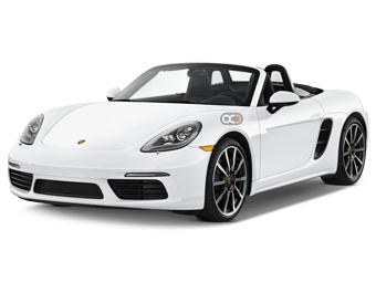 Porsche Boxster 718 S Price in Dubai - Sports Car Hire Dubai - Porsche Rentals
