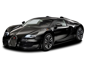 Hire Bugatti Veyron - Rent Bugatti London - Sports Car Car Rental London Price