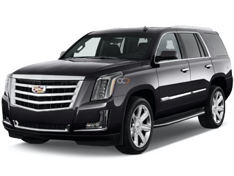 Cadillac Cars For Rent In The Uae Dubai