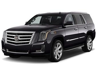 Hire Cadillac Escalade - Rent Cadillac Dubai - SUV Car Rental Dubai Price