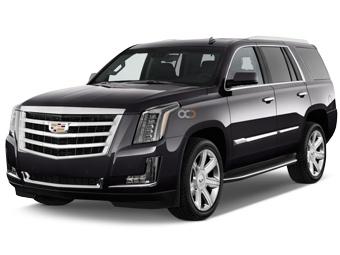 Hire Cadillac Escalade - Rent Cadillac Dubai - SUV Car Rental Dubai Price