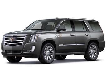 Cadillac Escalade Price in Istanbul - SUV Hire Istanbul - Cadillac Rentals