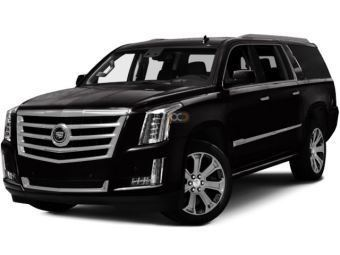 Rent a car Dubai Cadillac Escalade