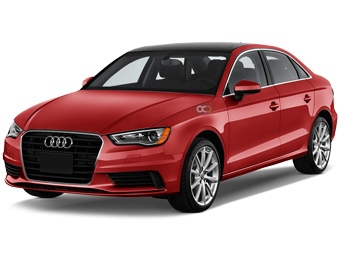 Audi A3 Price in Dubai - Sedan Hire Dubai - Audi Rentals