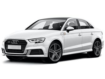 Hire Audi A3 - Rent Audi Dubai - Sedan Car Rental Dubai Price