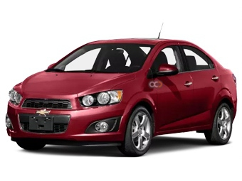 Hire Chevrolet Aveo Sedan - Rent Chevrolet Abu Dhabi - Sedan Car Rental Abu Dhabi Price
