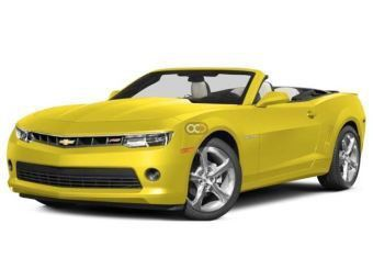 Hire Chevrolet Camaro Convertible - Rent Chevrolet Dubai - Sports Car Car Rental Dubai Price
