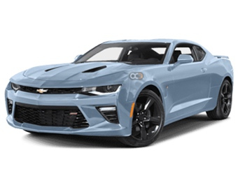 Hire Chevrolet Camaro - Rent Chevrolet Dubai - Sports Car Car Rental Dubai Price