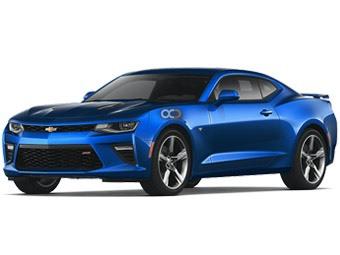 Chevrolet Camaro SS V8 Coupe Price in Dubai - Sports Car Hire Dubai - Chevrolet Rentals