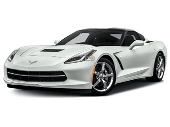 Hire Chevrolet Corvette - Rent Chevrolet Dubai - Sports Car Car Rental Dubai Price