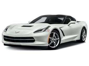 Hire Chevrolet Corvette - Rent Chevrolet Dubai - Sports Car Car Rental Dubai Price