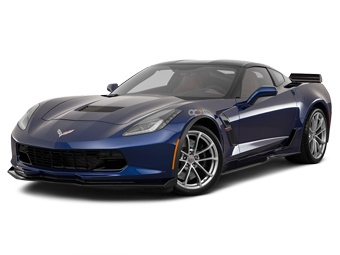 Chevrolet Corvette Price in Dubai - Sports Car Hire Dubai - Chevrolet Rentals