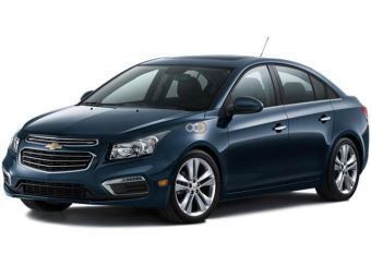 Rent a car Dubai Chevrolet Cruze