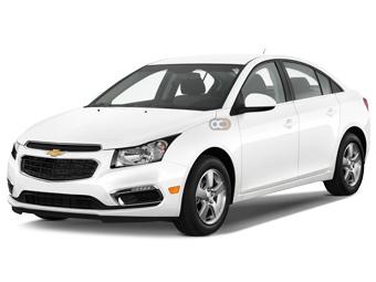 Hire Chevrolet Cruze - Rent Chevrolet Baku - Sedan Car Rental Baku Price