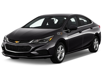 Hire Chevrolet Cruze - Rent Chevrolet Dubai - Sedan Car Rental Dubai Price