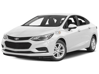 Chevrolet Cruze Price in Dubai - Sedan Hire Dubai - Chevrolet Rentals