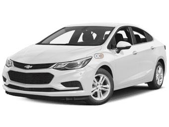 Hire Chevrolet Cruze - Rent Chevrolet Muscat - Sedan Car Rental Muscat Price