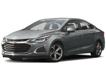 Hire Chevrolet Cruze - Rent Chevrolet Dubai - Sedan Car Rental Dubai Price
