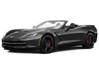 شيفروليه Corvette Grand Sport Price in Dubai - سبورتس سار  Hire Dubai - شيفروليه Rentals