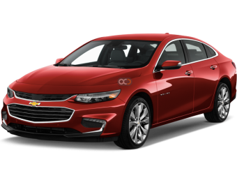 Rent a car Dubai Chevrolet Malibu
