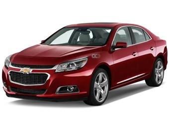 Hire Chevrolet Malibu - Rent Chevrolet Dubai - Sedan Car Rental Dubai Price