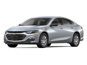 Hire Chevrolet Malibu - Rent Chevrolet Baku - Sedan Car Rental Baku Price