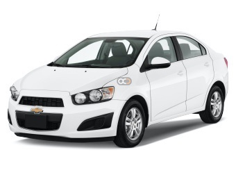 Hire Chevrolet Sonic Sedan - Rent Chevrolet Dubai - Sedan Car Rental Dubai Price
