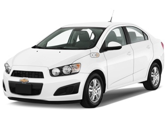 Chevrolet Sonic Sedan Price in Dubai - Sedan Hire Dubai - Chevrolet Rentals