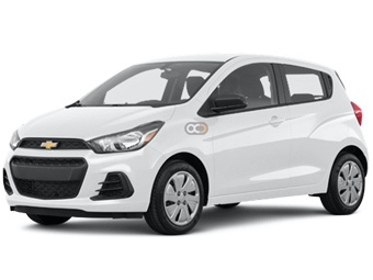 Chevrolet Spark Compact