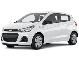 Chevrolet Étincelle Compact