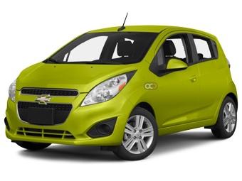 Hire Chevrolet Spark - Rent Chevrolet Dubai - Compact Car Rental Dubai Price