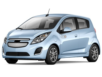 Hire Chevrolet Spark - Rent Chevrolet Dubai - Compact Car Rental Dubai Price