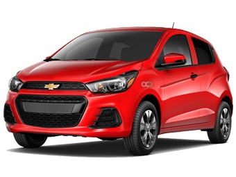 Hire Chevrolet Spark - Rent Chevrolet Abu Dhabi - Compact Car Rental Abu Dhabi Price