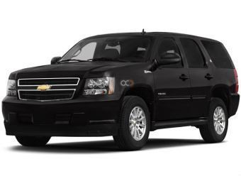 Rent a car Dubai Chevrolet Tahoe