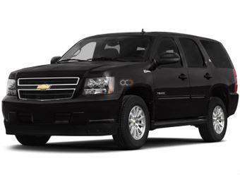 Hire Chevrolet Tahoe - Rent Chevrolet Dubai - SUV Car Rental Dubai Price
