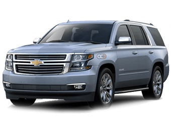 Hire Chevrolet Tahoe - Rent Chevrolet Dubai - SUV Car Rental Dubai Price
