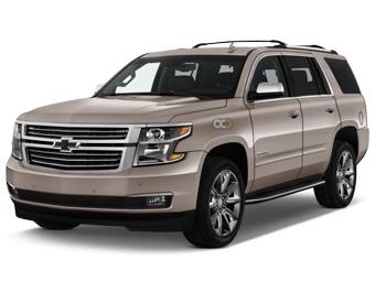 Hire Chevrolet Tahoe - Rent Chevrolet Al Khobar - SUV Car Rental Al Khobar Price