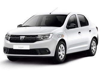 Dacia Logan Price in Casablanca - Sedan Hire Casablanca - Dacia Rentals