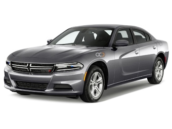 Hire Dodge Charger - Rent Dodge Dubai - Sports Car Car Rental Dubai Price