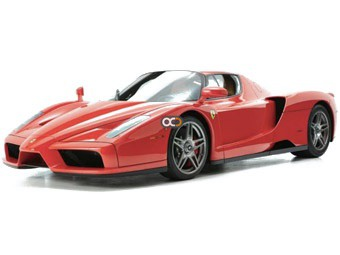 Ferrari Enzo Price in London - Sports Car Hire London - Ferrari Rentals